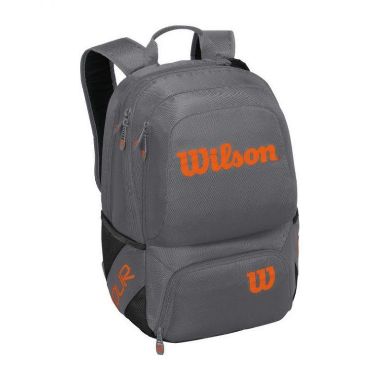 Wilson Tour V Backpack Medium Grigio