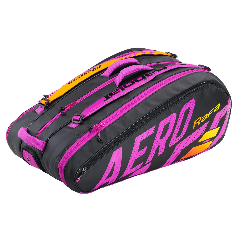 Babolat – Pure Aero X 12 Rafa